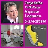 Kulbe Tanja Fußpflege in Kleinkönigsförde Gemeinde Krummwisch