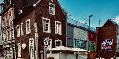 Büchel in Aachen