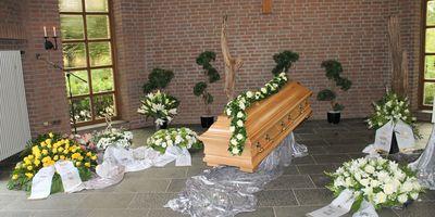 Alberts Bestattungen Inh. HIBBELN GmbH in Castrop-Rauxel