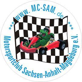 Bild zu MC SAM e.V. in Magdeburg
