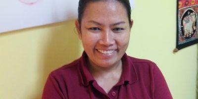 Messer Juthamas Thailändische Massagen in Vohenstrauß