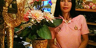 Kanya Thai Massage Inh. Kanya Baumschäfer in Rietberg
