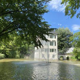 Bild zu Immobilien Service u. Consulting ISIS in Frankfurt am Main