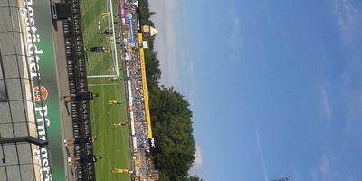 SV Darmstadt 98 e.V. in Darmstadt