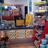 Videotaxi Media Store in Köln