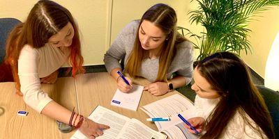 Schülerhilfe Nachhilfe Buchholz in Buchholz