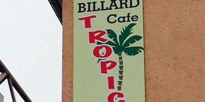 Billard Cafe Tropical in Trier