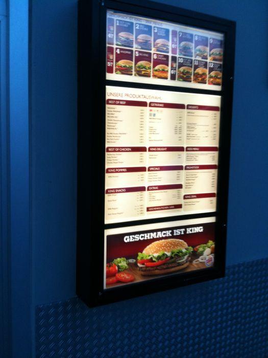 burger king 15 bewertungen wuppertal elberfeld aue golocal. Black Bedroom Furniture Sets. Home Design Ideas