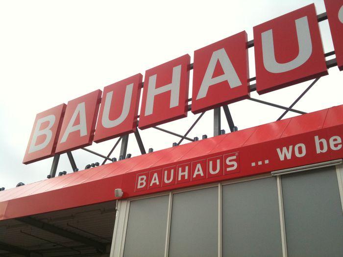 Bauhaus Wuppertal 8 Bewertungen Wuppertal Barmen