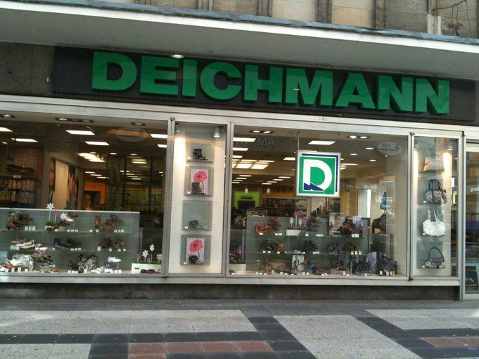 Deichmann Schuhe 10 Bewertungen Wuppertal Elberfeld