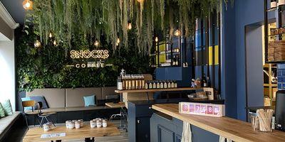 Snocks Coffee - Snockslicious GmbH in Mannheim