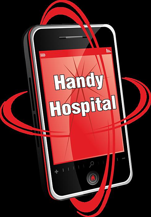 bilder und fotos zu handy hospital in bremen pappelstr. Black Bedroom Furniture Sets. Home Design Ideas