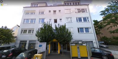 Kraft & Kanik OHG in Frankfurt am Main