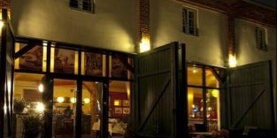 Landhaus Restaurant in Ludwigshafen am Rhein