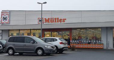 Müller in Großostheim