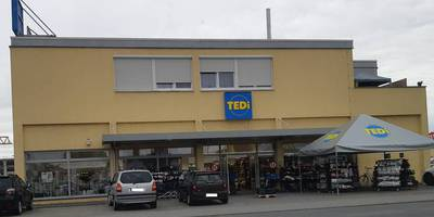 TEDi in Stockstadt am Main