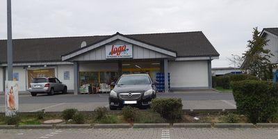 logo-Getränke-Fachmarkt in Stockstadt am Main