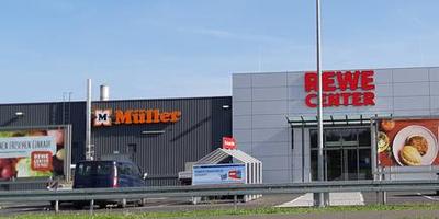 Müller Ltd. & Co. KG Parfümerie in Stockstadt am Main