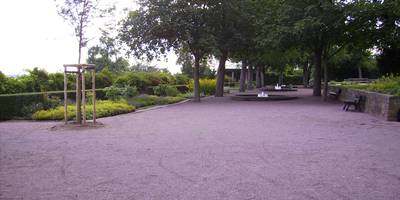 Schloß-u. Gartenverwaltung Aschaffenburg u. Pompejanum in Aschaffenburg