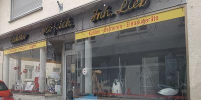 Höflich Elektro GmbH Inhaber G. Lieb in Großostheim