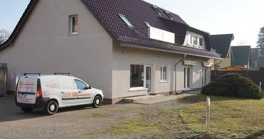 Raumausstatter Meisterbetrieb Jens Krüger in Fredersdorf-Vogelsdorf
