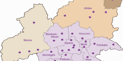 Kreiskirchenamt - Ev. Kirchenkreis Hamm in Hamm