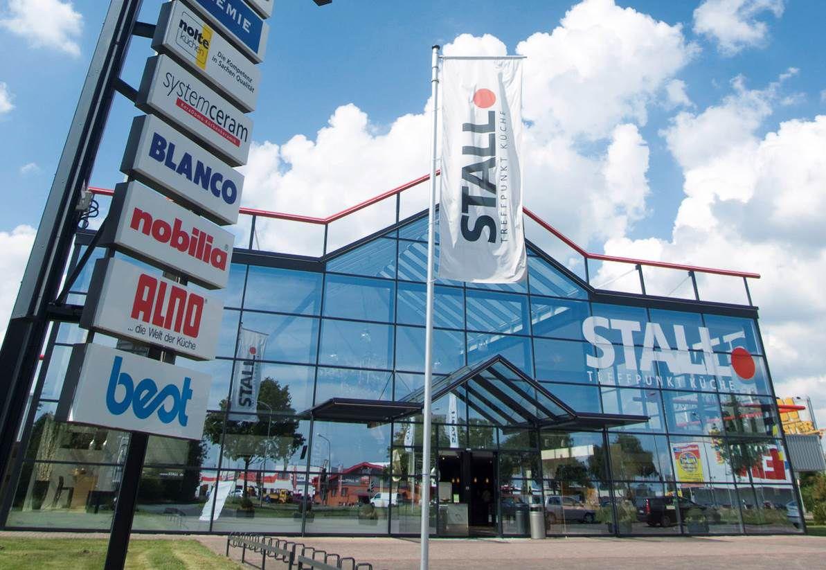 STALL Treffpunkt Küche - 15 Bewertungen - Gronau in Westfalen - An
