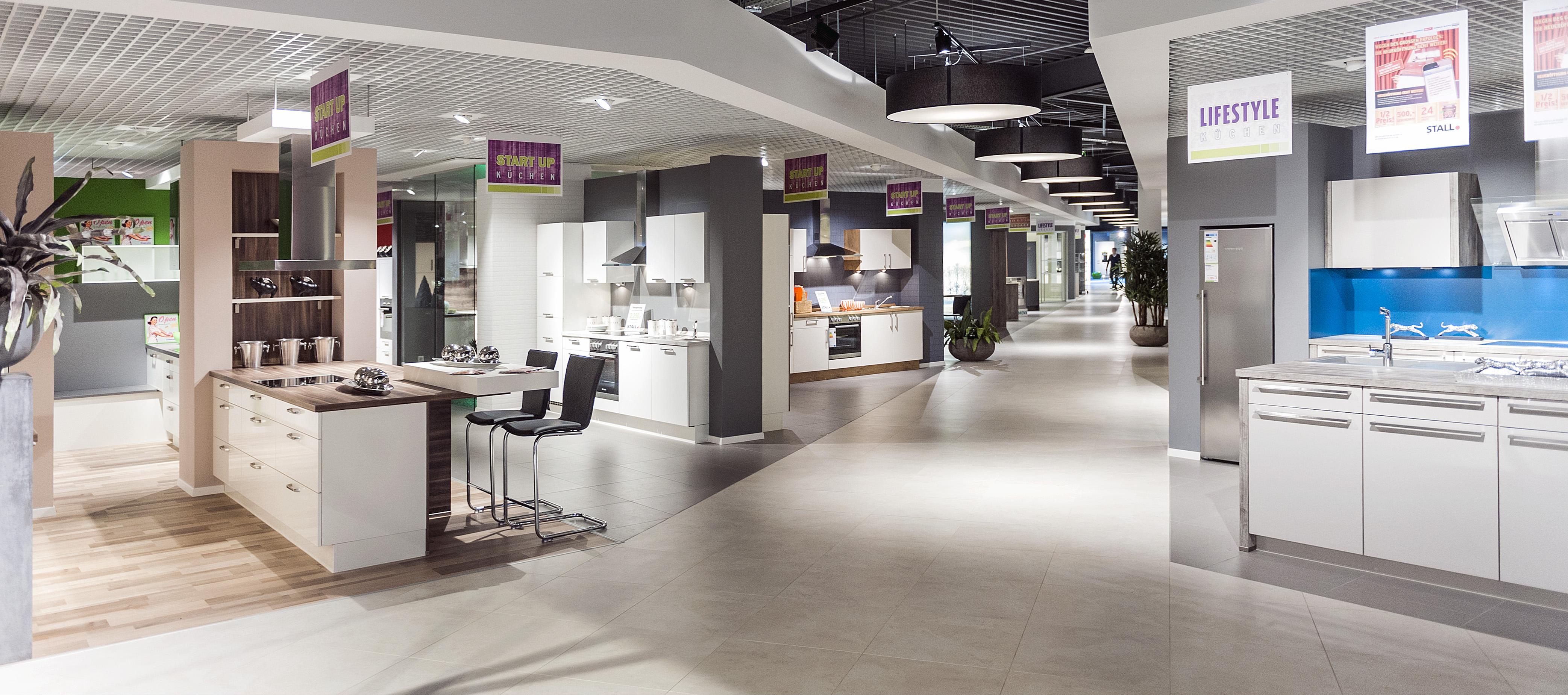 ➤ Stall Treffpunkt Küche GmbH & Co. KG 48653 Coesfeld ...