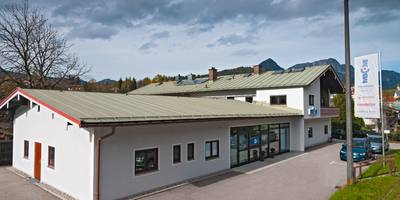 MBCOM IT-Systemhaus GmbH in Berchtesgaden