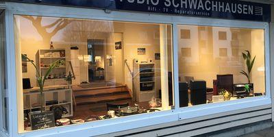 Schwachhausen Hifi Studio in Bremen