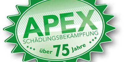 APEX GmbH Schädlingsbekämpfung in Böblingen