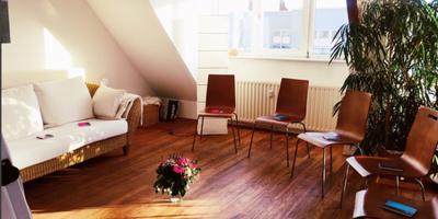 Zoë Schlär - Mediation Coaching Training in Berlin