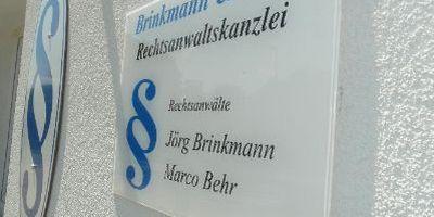 Rechtsanwaltskanzlei Brinkmann & Behr in Baal Stadt Hückelhoven