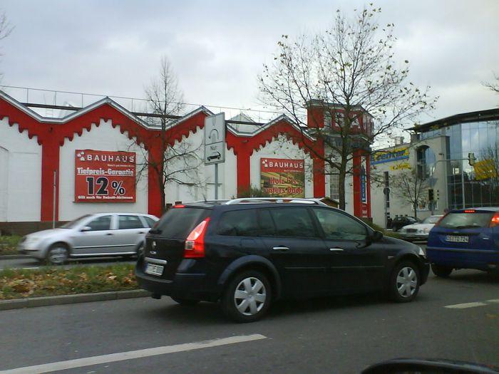 Bauhaus Reutlingen 6 Bewertungen Reutlingen Nordstadt