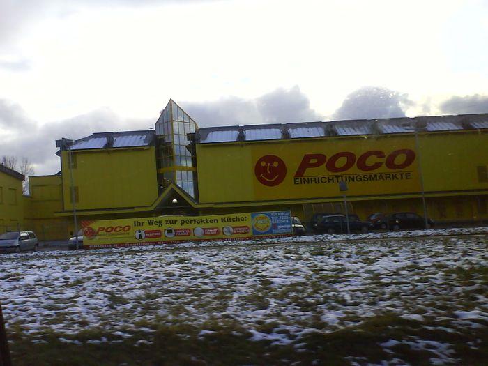 Bilder und fotos zu poco einrichtungsmarkt eningen in - Poco reutlingen ...