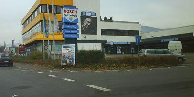 Gottlob Maier GmbH in Pfullingen