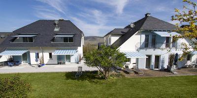 Ferienwohnungen und Weingut Roussel in Bernkastel-Kues