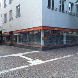 M & K Handels GmbH in Gießen