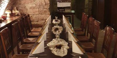 SYRTAKI Griechisches Restaurant in Mühlhausen in Thüringen