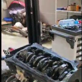 Bild zu CLASS-MOTORENWERK Motorschaden- Motorinstandsetzung vom Profi in Paderborn