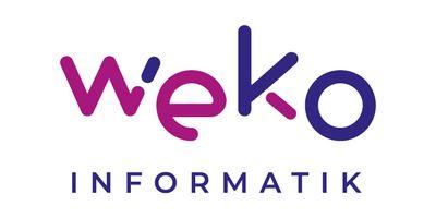 WEKO INFORMATIK GmbH Systemhaus für Netzwerklösungen in Nordhausen in Thüringen