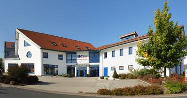 Thomas Weber / Heizung • Sanitär in Petersberg bei Fulda