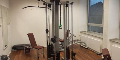 Physiotherapie in den Kölner Höfen GbR Physiotherapiepraxis in Solingen