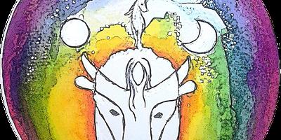 Die weisse Büffelfrau: Schamanismus in Kelheim