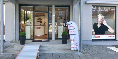 OTON Die Hörakustiker Kelkheim Inhaberin Sandra Wallat in Kelkheim im Taunus