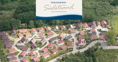 Feriendorf Südstrand in Pelzerhaken Gemeinde Neustadt in Holstein