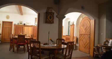 Alma Kasper - Historischer Gasthof in Klipphausen