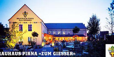 Brauhaus Pirna Zum Giesser in Pirna