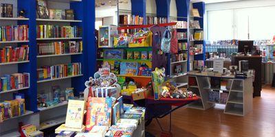 Buchhandlung Moewes - Pulheim in Pulheim