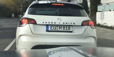 Young-Drive in Euskirchen